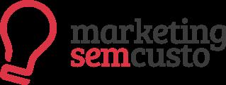 Logo Marketing Sem Custo