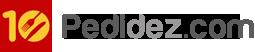 Logo Pedidez